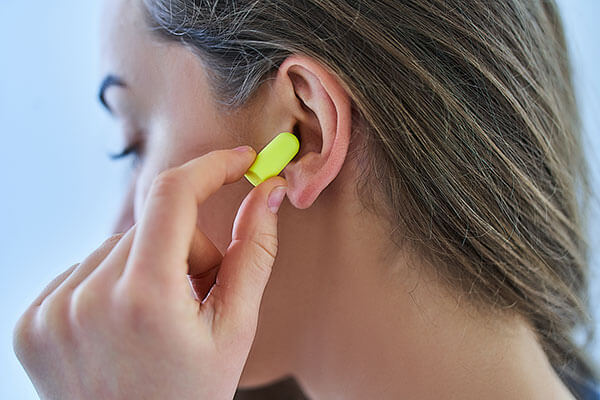 Should you wear earplugs to concerts?